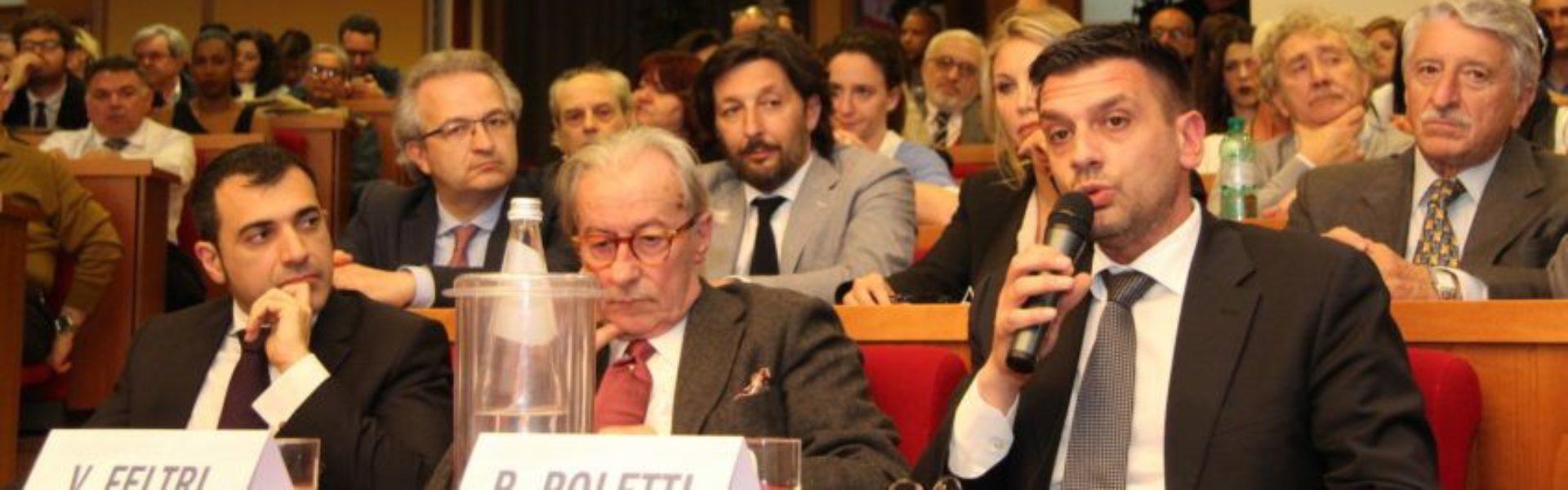 Il blog di Alessio Postiglione